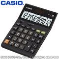 CASIO 計算機 國隆 D-120B 太陽能雙電力 桌上型商用計算機 全新 品 保固一年 開發票