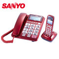 《福利品》SANYO 數位子母機 DCT-8908 2.4G 子母電話 超大字鍵 通話距離超長