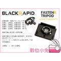 數位小兔【BlackRapid FR-T1 D形環 快拆板 專用】相機接座 FastenR-T1 快槍俠 雙槍俠 ACRA Manfrotto RS-4 RS-5 RS-7 DR-2 DR-1