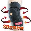 HILL S-13 雙側條護膝 運動護膝 運動護具 可搭配護肘/護踝/護腰/護腕