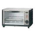 【聲寶】《SAMPO》9L。電烤箱《KZ-AD09T / KZAD09T》