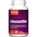 美國 Jarrow Formulas Astaxanthin 蝦青素(又稱蝦紅素) 4mg, 60 軟膠囊