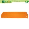 《綠野山房》Foam-tex 豐益 台灣 自動充氣睡墊183*51*2.5cm 輕量 露營 登山 H720-201R