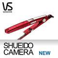 集英堂写真機【全國免運】VS 沙宣 VSS-7100 專業蒸氣離子夾 直髮器 造型器 平行輸入 日本進口 似IPW1532