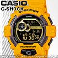 CASIO手錶專賣店 CASIO G-Shock GLS-8900-9 高亮度LED照明 抗低溫大錶徑 全新品 保固一年 開發票