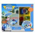 【禾宜精品】POLI波力 - 波力滾輪印章組 裝設在POLI小車上滾動使用 救援小英雄