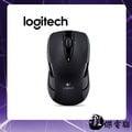小編94狂~只賣一批 羅技 Logitech M545 (黑) 2.4GHz無線滑鼠 Unifying技術