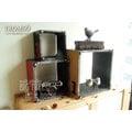 ☆大樹小屋☆【H0326031】瑞典TROMSO工業風系列-三格空櫃/ 擺飾 收納櫃 展示櫃