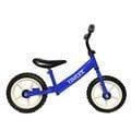 [慢生活館] 兒童滑步車 12吋 外銷日本 台灣製造 ! 歐美最夯 藍色