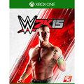 【GAME休閒館】WWE 2K15 - XBOX ONE 亞洲英文版