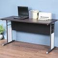 《Homelike》巧思辦公桌-140cm加厚桌面 工作桌 書桌 OA 電腦桌(多款搭配)