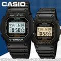 【熱銷款到貨】CASIO 卡西歐 手錶專賣店 G-SHOCK DW-5600E -1V 電子錶 耐衝擊構造 高級橡膠錶帶