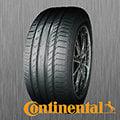 【轟鑫汽車】馬牌輪胎Continental/CSC5/215/45R17 91W