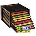 [美國直購] 《Excalibur》伊卡莉柏生機全營養低溫烘焙機-尊貴黑(3926TB)Excalibur 3926TB Food Dehydrator, Black