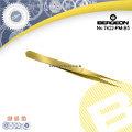【鐘錶通】B1065-B5C《瑞士BERGEON》黃銅鑷子 / 黃銅夾子 / 高級手錶專用├鐘錶維修/DIY五金工具┤
