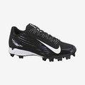 「野球魂」--「NIKE」【VAPOR STRIKE 2 MCS】系列低統樹脂底膠釘鞋(684695,010黑×白色)