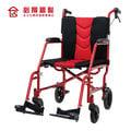 15磅超輕攜帶型輪椅PH-183A/輪椅約束帶/輪椅固定帶價格/輪椅固定帶/輪椅安全帶/輪帶椅輕巧購物車組/履帶輪椅