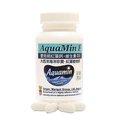 康馨-赫而司-愛克明Aquamin-F紅藻鈣錠(愛爾蘭海藻鈣+維生素D)~送藍鷹牌兒童口罩5片