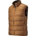 [ Mont-Bell ] 羽絨背心/羽毛背心/羽絨衣 Light Alpine 800FP 高保暖超輕鵝絨 男款 1101432-COFE 咖啡