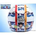 ψ/Helmet 半罩帽/LUBRO安全帽-RACE TECH / RACETECH(海賊王 航海王)【ONE PIECE聯名款】香吉士 魯夫『耀瑪騎士生活』ψ