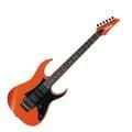 UD MUSIC 育典樂器 Ibanez Prestige RG655 FSO 日廠電吉他 金屬火焰橘 附硬盒