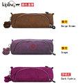 【橘子包包館】Kipling 比利時品牌 BASIC系列 筆袋/化妝包 37999-9406