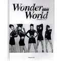 Wonder Girls Wonder World 亞洲特別版 CD附DVD Be My Baby G.N.O Stop! (購潮8)