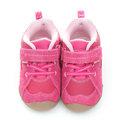 美國Pediped-手工真皮舒適護趾學步鞋GG2180-桃
