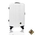 MIYOKO條碼系列(24吋)ABS輕硬殼行李箱旅行箱