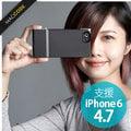 bitplay SNAP!6 iPhone 6S / 6(4.7吋)專用 相機快門 手機殼 + 廣角微距鏡頭