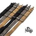 【詮國】馬蓋先 Magforce - 透氣止滑肩墊 + 背帶 1.5吋 / 2吋 兩種尺寸多種顏色