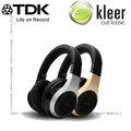TDK Kleer Wireless TH-WR800 (附收納袋+AV轉接線) 2.4G 超高音質傳輸 無線耳機