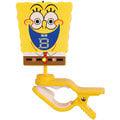 大鼻子樂器 正版授權 海綿寶寶調音器 烏克麗麗 吉他 貝斯 送禮適用 Spongebob Tuner