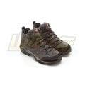 【山水網路商城】MERRELL 男款MOAB MID GORE-TEX登山健行鞋 登山鞋/高筒登山鞋 ML87313-灰橘