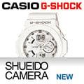 集英堂写真機【全國免運】CASIO 卡西歐 G-SHOCK GA-150-7AJF BIG CASE 系列 白色