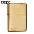 【詮國】Zippo 美系經典打火機 - 1937年復刻版 - 黃銅髮絲紋面 Vintage / NO.240 / ZP240