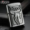 【詮國】Zippo 美系經典打火機 - Bull Skull 牛頭骨 - 歐美熱賣經典款 / NO.20286 / ZP507
