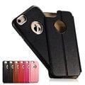 【默肯國際】ICARER 變形金剛 iPhone6/6S i6/i6s plus 5.5 多功能 手工真皮皮套 手機殼 保護殼 站立 立架 插卡 卡片 卡夾 防摔滑 皮套
