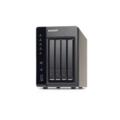 『高雄程傑電腦』QNAP 威聯通 【 TS-453S Pro 】 網路儲存伺服器 NAS (原 SS-453 Pro)