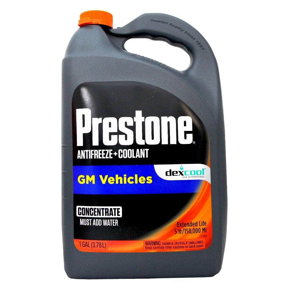 【愛油購機油 On-line】Prestone AF-888 競技達人 百適通 長效型 100% 水箱精 冷卻液