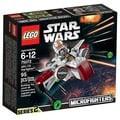 【LEGO樂高】電影主題系列 星際大戰/75072 ARC-170戰機