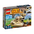 【LEGO樂高】電影主題系列 星際大戰/75080 AAT裝甲強襲坦克