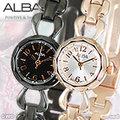 CASIO手錶專賣店 國隆 ALBA精工 雅柏手錶 AC3U83X1 / AC3U86X1 防水 不鏽鋼 女錶 全新品 保固一年 開發票