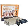 【贈好禮】舒美立得 熱敷墊 DR-3663 分期零利率 遠紅外線熱敷墊 電毯 電熱毯