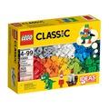 【LEGO樂高】經典系列/10693 樂高創意桶