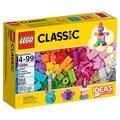 【LEGO樂高】經典系列/10694 樂高創意桶亮彩版