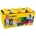 【LEGO樂高】經典系列/10696 樂高中型創意拼砌盒