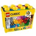 【LEGO樂高】經典系列/10698 樂高大型創意拼砌盒