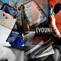 EVOUNI J52 iPHONE 6 4.7吋 6 PLUS 5.5吋 映 通用 觸控手拿包 真皮 皮包 皮套 保護殼 小羊皮