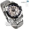 SNP111J1-7D56-0AD0S 精工錶 SEIKO Premier 動能錶 萬年曆 銀灰 不銹鋼 43mm 男錶
